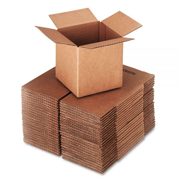 Shipping Supplies (Optional)