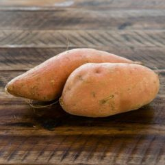 Sweet Potatoes – per lb
