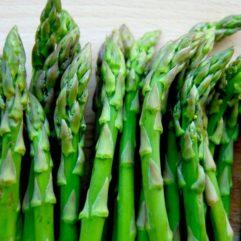 Asparagus – Who knew?