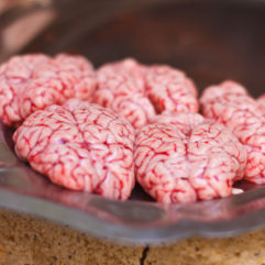 Lamb Brains – per 1/2 lb
