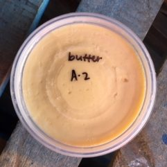Cow Butter – A2/A2 – Salted